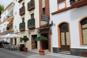 hostal economico en Conil de la Frontera